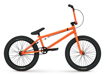 REDLINE BMX Complet ASSET Orange