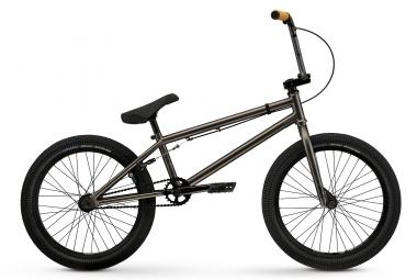 REDLINE BMX Complet SYNTAX Gris