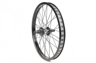 cult roue arriere match freecoaster noir gauche lhd