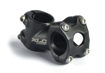 XLC Stem COMP 1''1/8 60mm 31.8mm Black