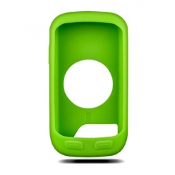 Garmin housse de protection silicone edge 1000 vert