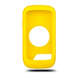 GARMIN housse de protection silicone EDGE 1000 Jaune