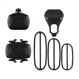 GARMIN Kit Capteurs de Vitesse et Cadence pour Vélo