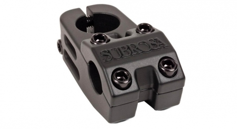 SUBROSA Potence Topload HOLD TIGHT Noir