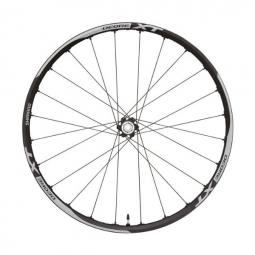 SHIMANO Front Wheel XT 29'' XC DISC 15mm Tubeless CenterLock