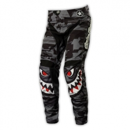 TROY LEE DESIGNS Pantalon Enfant GP P51 Gris