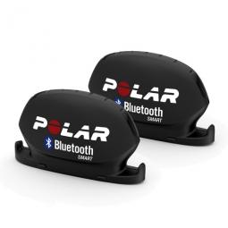 POLAR Kit Vitesse et cadence BLUETOOTH SMART