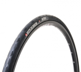 Hutchinson pneu nitro 2 700mm rigide noir 28 mm