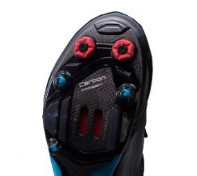 chaussures vtt shimano xc90 black 45
