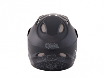 Casque intégral O´Neal BACKFLIP Evo FLAT Noir