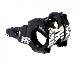 Sb3 potence burly direct mount noir blanc 50