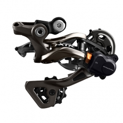 Shimano XTR M9000 Shadow+ 11 Speed Rear Derailleur Medium Cage