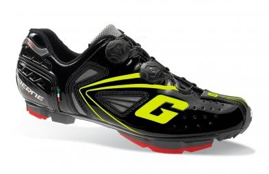 Chaussures VTT Gaerne G.Kobra 2014 Noir Neon