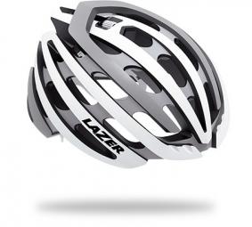 LAZER Helmet Z1 Silver White Silver
