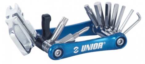 UNIOR Multifunctional bicycle tool set