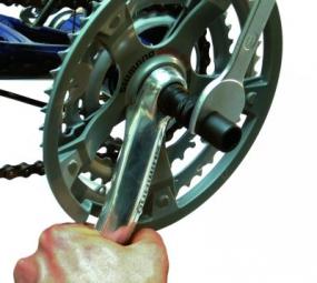 UNIOR Crank puller