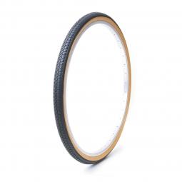 hutchinson pneu urban 26 x1 3 8 noir beige