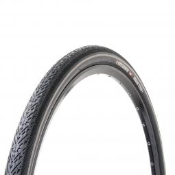 Hutchinson pneu urban tour protect air reflex 700 noir 32 mm