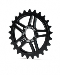 DARTMOOR Sprocket STAR Schwarz