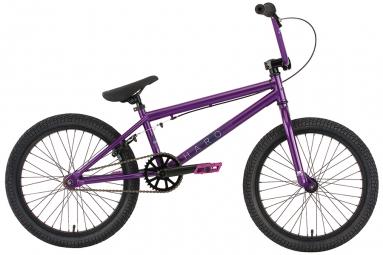 HARO BMX Complet Series 100.1 Violet