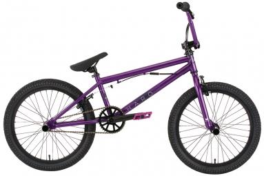 HARO BMX Complet Series 100.3 Violet
