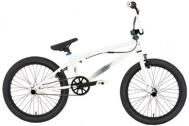 HARO BMX Complet Series 100.3 Blanc