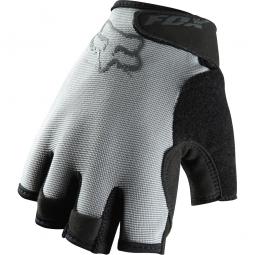 FOX 2014 Paire de gants courts RANGER Gris
