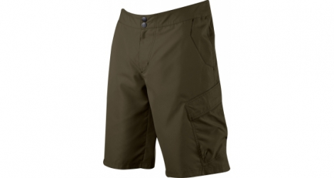 FOX Short RANGER CARGO 10´´ Military