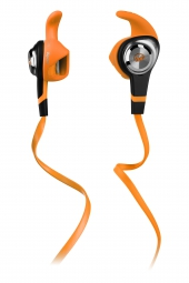MONSTER Ecouteurs ISPORT STRIVE Orange