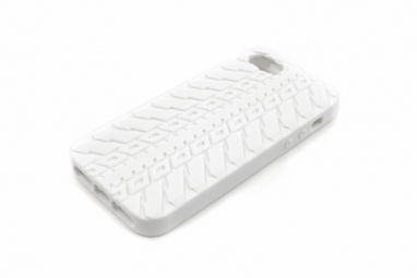 KINK Coque Iphone 4/4s LYRA Blanc