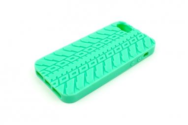 KINK Coque Iphone 5 LYRA Vert