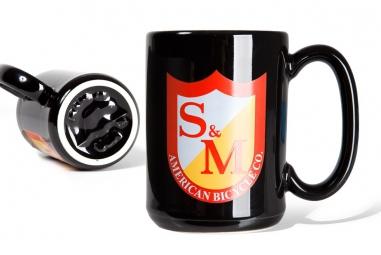 SM COFFEE MUG Noir
