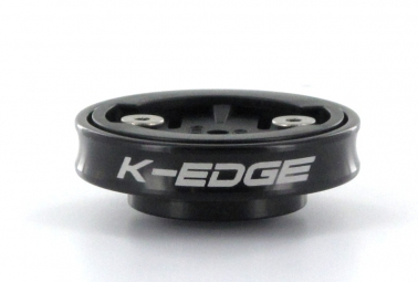 Support Compteur K-EDGE Gravity GARMIN Edge Noir