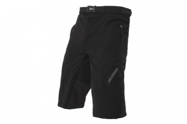 oneal short all mountain mud noir 30