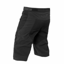 oneal short all mountain mud noir 28