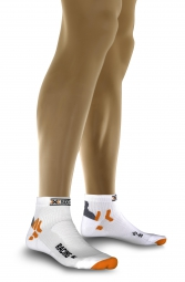 X-SOCKS Paire de chaussettes BIKE RACING