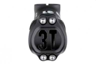 3T Potence ARX II PRO+/-6° Black/White
