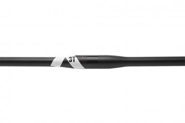 3T Cintre Flat 720 PRO 31.8x720 mm Noir/Blanc