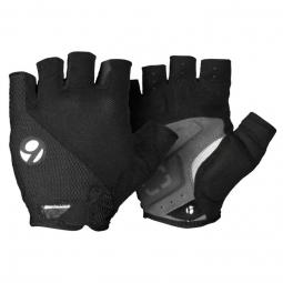 bontrager gants race gel noir s