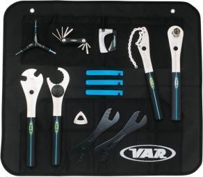 Set de herramientas premium VAR