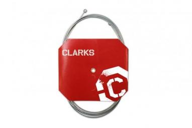 CLARKS Cable de Dérailleur Galvanisé