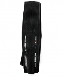 maxxis pneu rouler 120tpi 700x23 noir