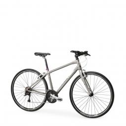 TREK 2015 Vélo Complet Femme 7.4 FX WSD Platinium