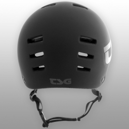 Casco bol Tsg SUPERLIGHT Negro
