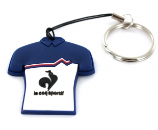 LE COQ SPORTIF Key Ring Etape du Tour 2014