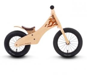 Early Rider Balance Bike Classic 12'' Marron