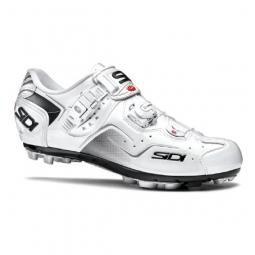 Chaussures vtt sidi cape blanc 40