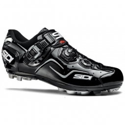 chaussures vtt sidi cape noir 41