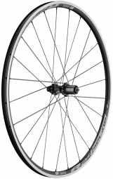 Dt swiss 2015 roue route arriere r 24 spline noir waterslide
