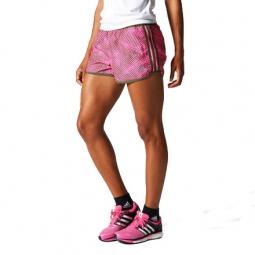 adidas Short Marathon 10 Femme
